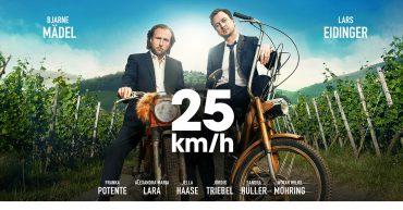 25 km/h - Titelbild